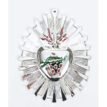 Sacred Heart Nickel