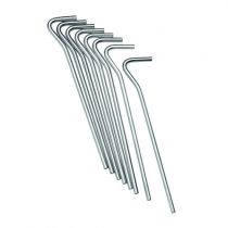 Stainless Steel Grave Mat Pegs