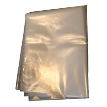 Clear Plastic Body Bag