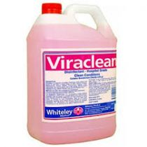Viraclean Disinfectant