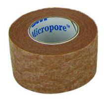 Tape Micropore Flesh