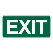 Sign, Exit