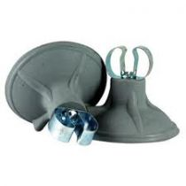 Suction Cup Hose Holder