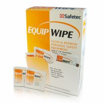Respirator Cleaning Wipes