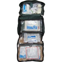 First Aid Kit & Refill 1-5 People