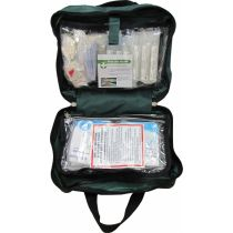 First Aid Kit & Refill 6-25 People