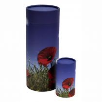 Scatter Tube Poppy