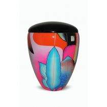 Abstract Large Urn