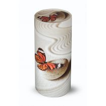Large Scatter Tube Monarch Butterfly