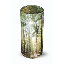 Large Scatter Tube Sunshine Forest