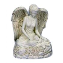 Angel & Child Keepsake