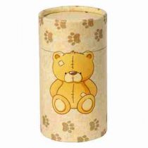 Teddy Scatter Tube