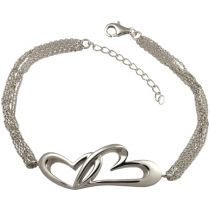 Bracelet - Linked in Love