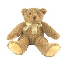 Teddy Bear & Keepsake